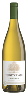 Trinity Oaks Chardonnay 2013 750ml - Case of 12